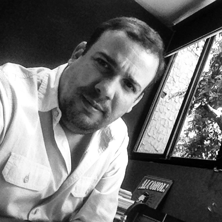 Roberto Pérez - StarHolding