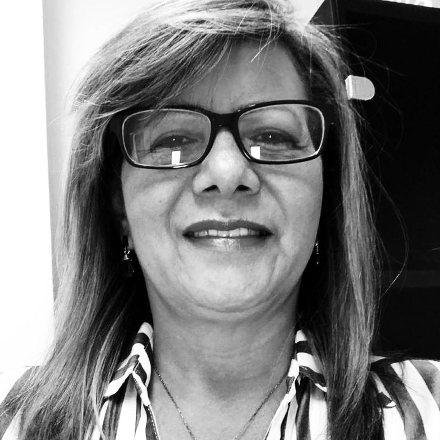 Sandra Ortega - Starholding